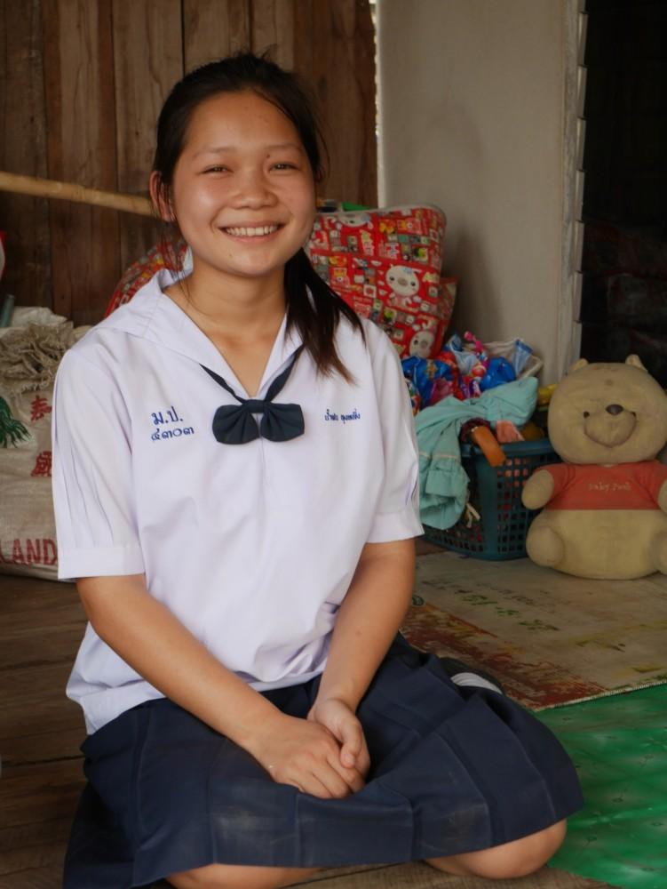 Nam Fon, fast 16 Jahre