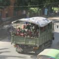 Militärische und humanitäre Situation im Shan-Staat