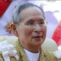 Seine Majestät König Bhumipol Adulyadej ist gestorben