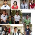 Die Stipendiaten/innen Programm Teil 4