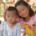 Projektreise 2017 / Ho Num Kindergarten (Ban Piang Luang)