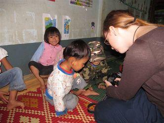 Kindergarten Ho Num (1054)