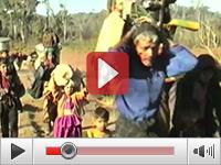 Besuch in Ban Piang Luang - das Leben der Shan-Flüchtlinge im Grenzgebiet