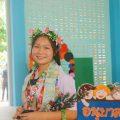 """Stipendienprogramm: Nam Fon sagt: """"Danke"""""""