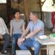 Stipendienprogramm:  Die Stipendiaten 2018