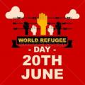 20. June World refugee Day 2018