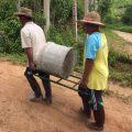 Sauberes Wasser für Ho Num