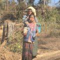 Besuch im nördlichen Shan-Staat
