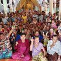 Neighborhood Clinic im Shan Staat beginnt Arbeit